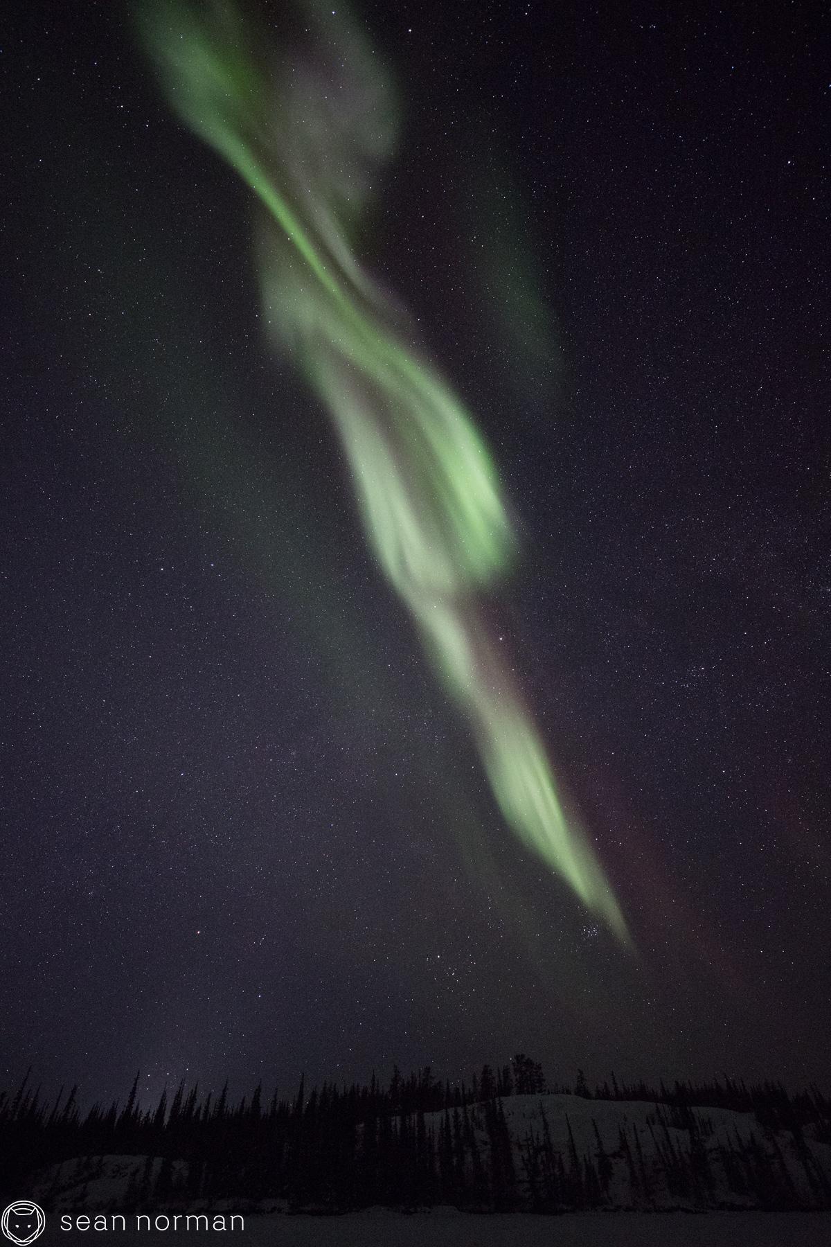 Yellowknife Canada Aurora Tour - Sean Norman Photo Blog - 4.jpg