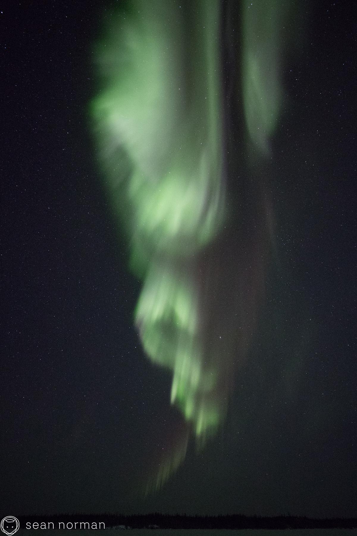 Yellowknife Canada Aurora Tour - Sean Norman Photo Blog - 5.jpg