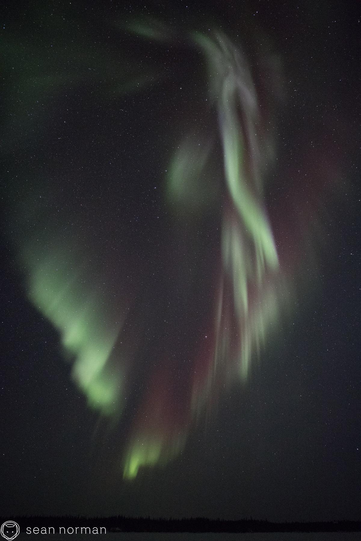 Yellowknife Canada Aurora Tour - Sean Norman Photo Blog - 6.jpg