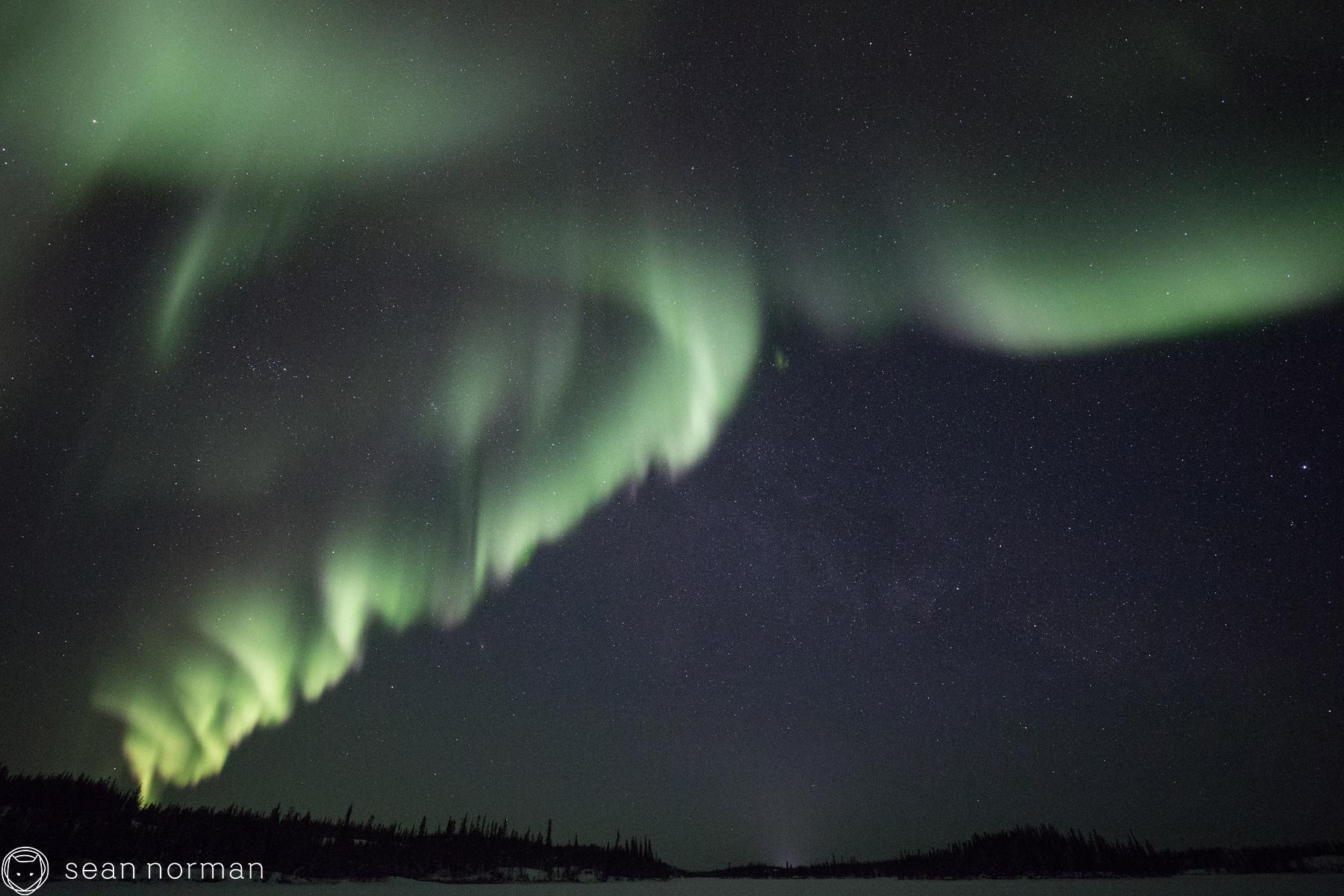 Yellowknife Canada Aurora Tour - Sean Norman Photo Blog - 7.jpg