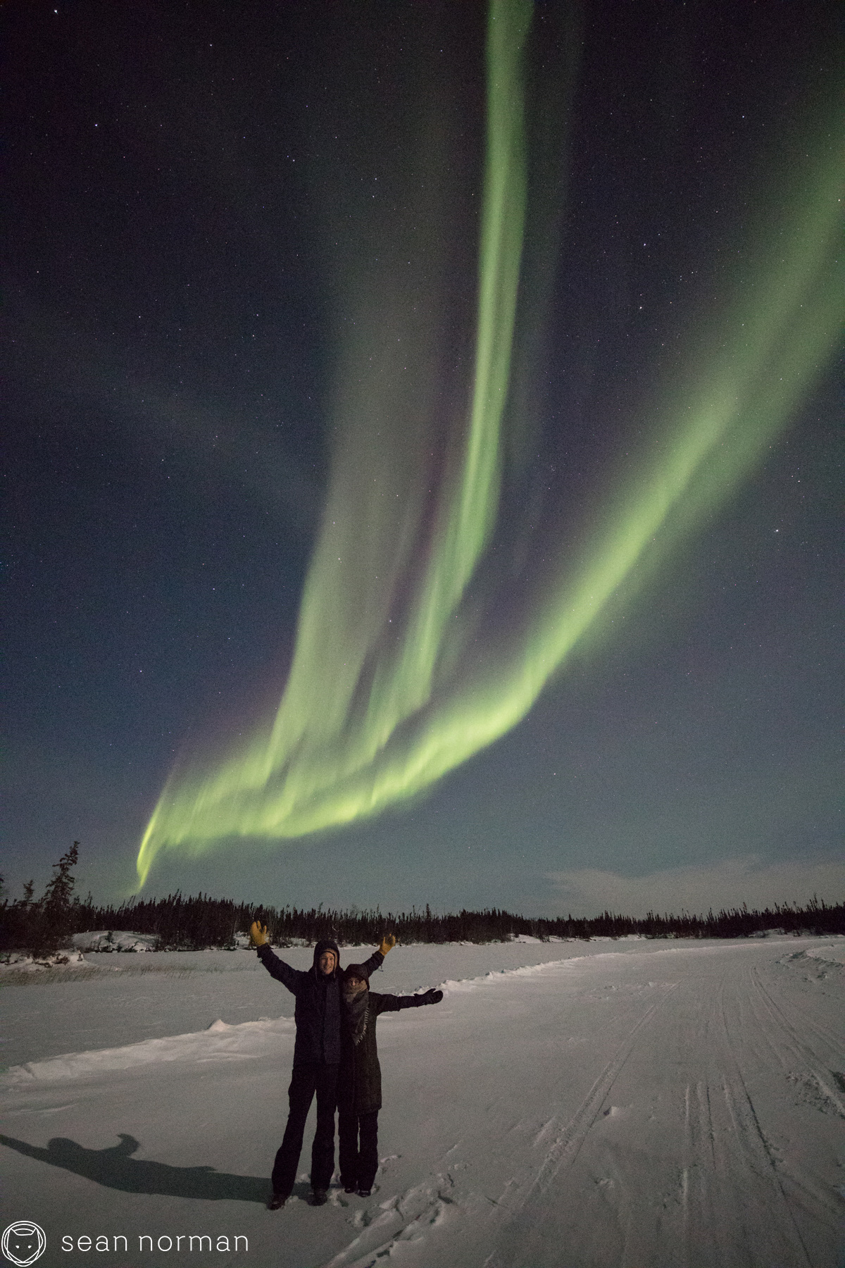 Best Place to See the Aurora - Yellowknife Canada Aurora Chaser - 1.jpg