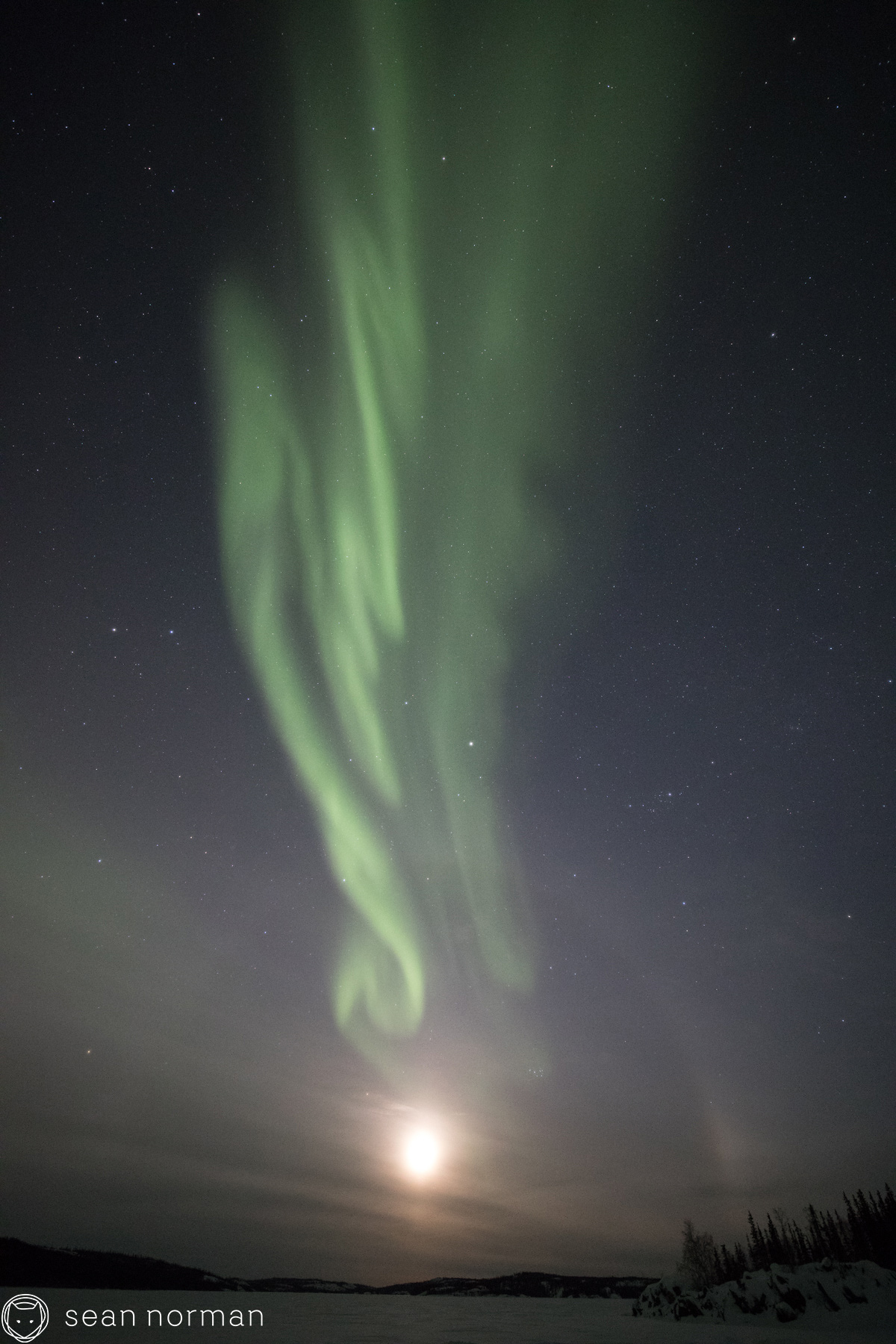 Best Place to See the Aurora - Yellowknife Canada Aurora Chaser - 4.jpg