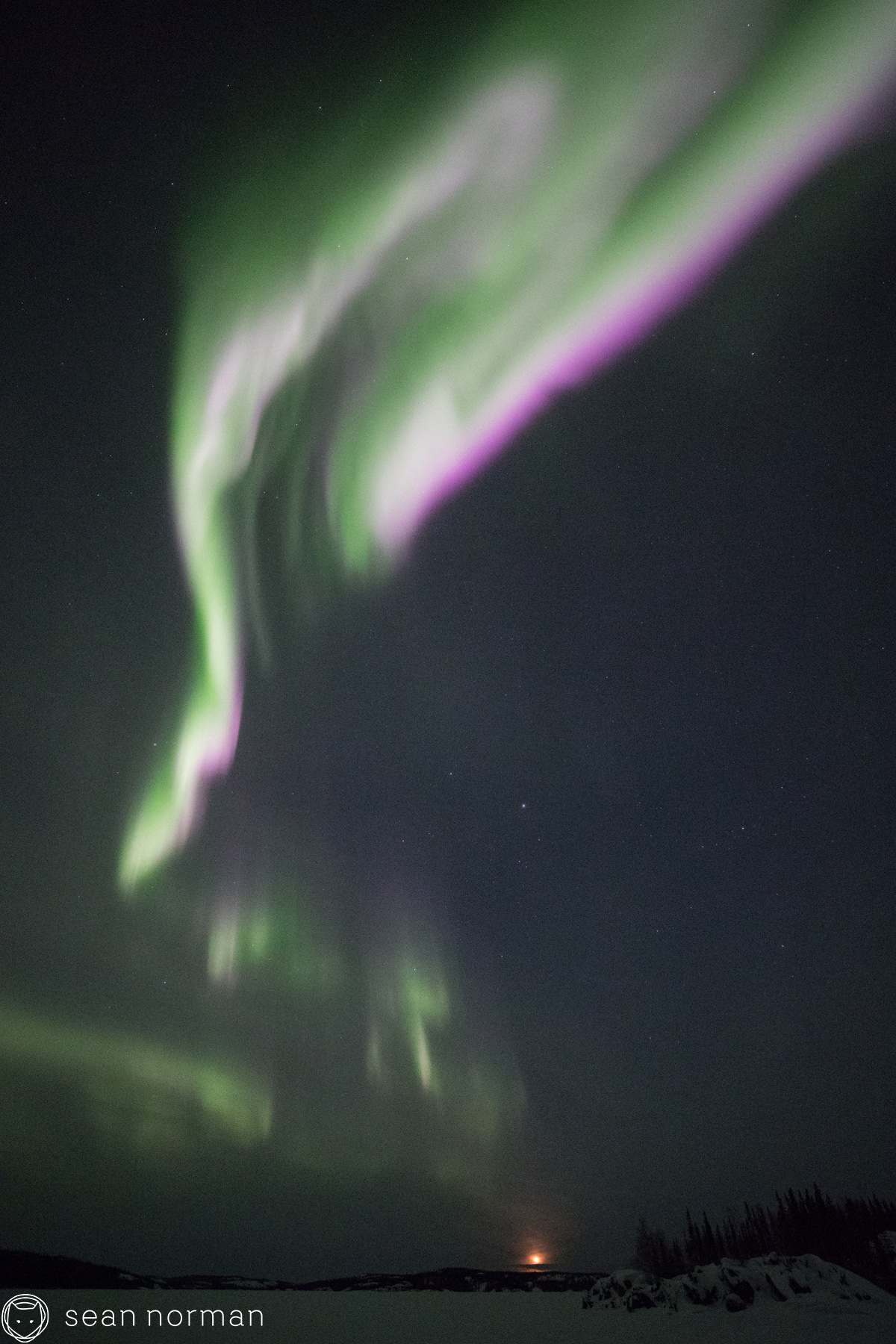 Best Place to See the Aurora - Yellowknife Canada Aurora Chaser - 10.jpg