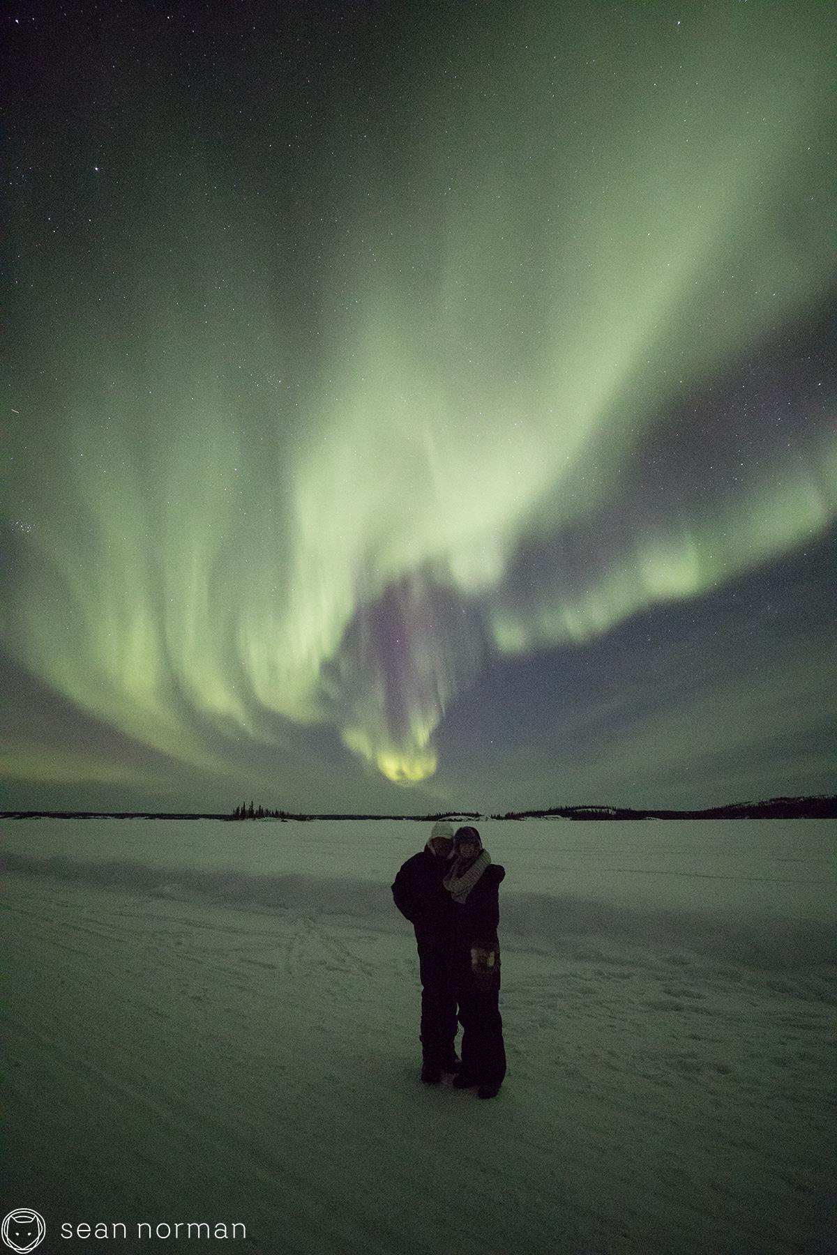 Yellowknife Aurora Solar Storm - Canada Aurora Tour - 1.jpg