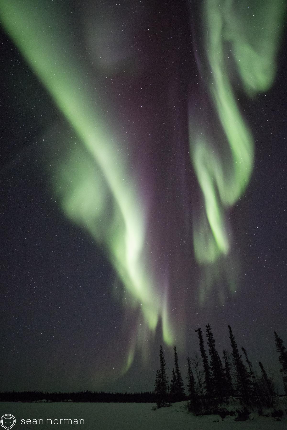 Yellowknife Canada Aurora Tour - Photo Blog - 2a.jpg