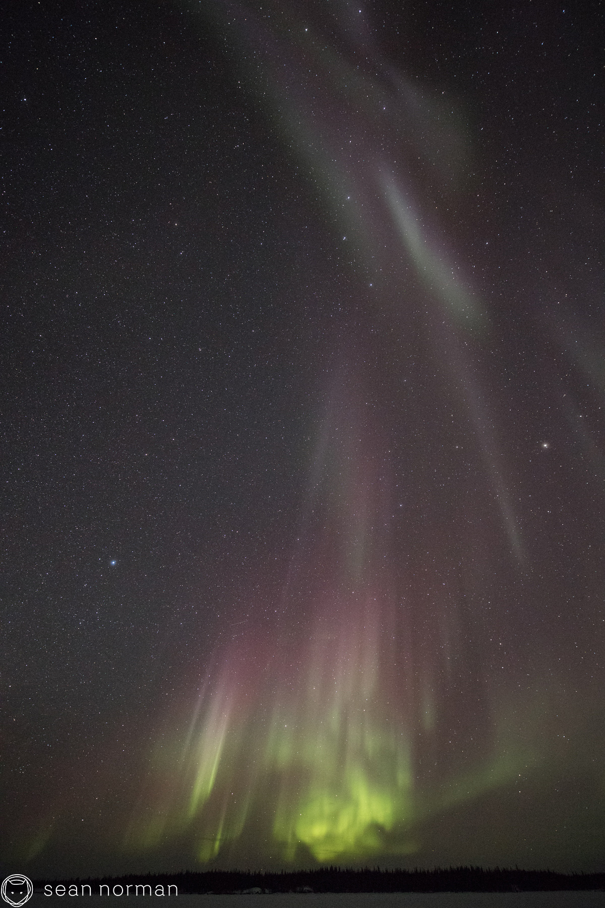 Yellowknife Canada Aurora Tour - Photo Blog - 4.jpg