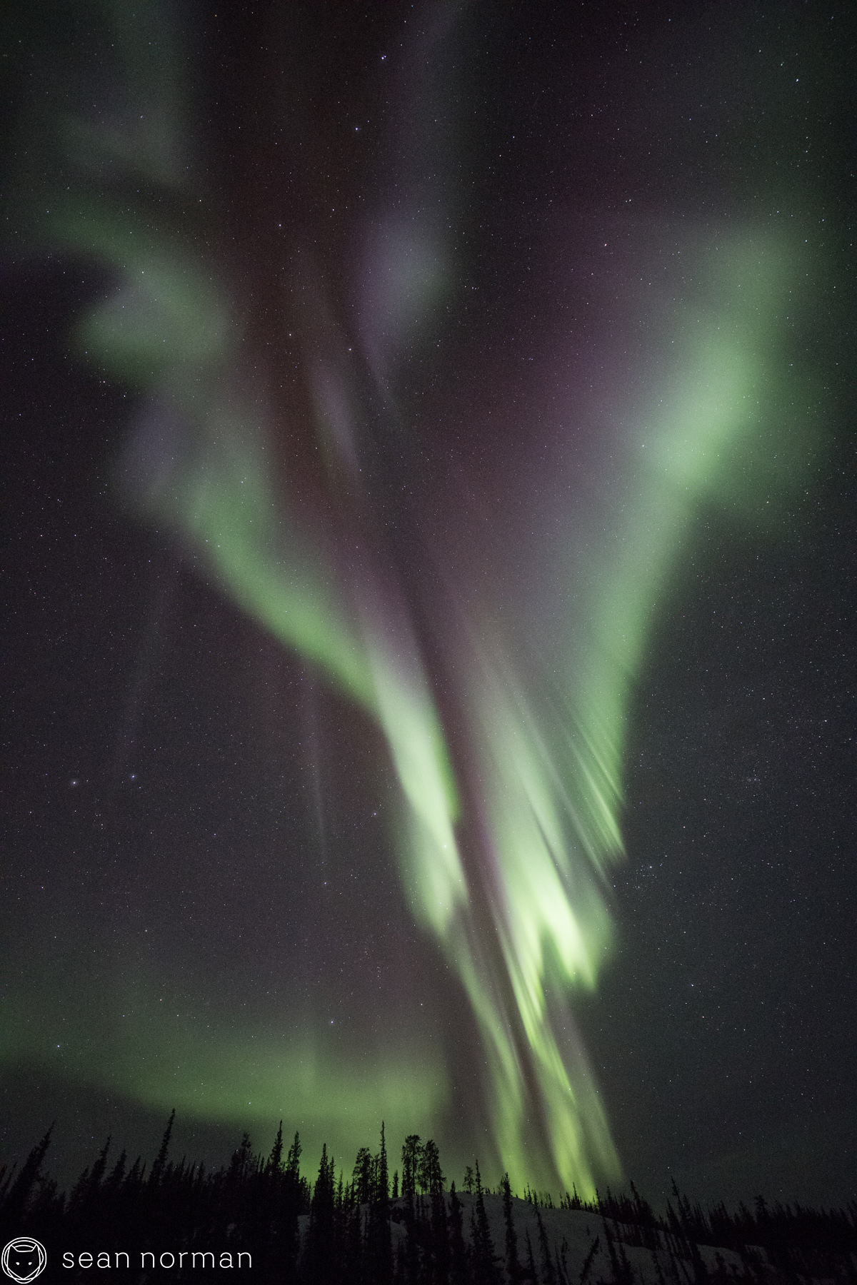 Yellowknife Canada Aurora Tour - Photo Blog - 6.jpg