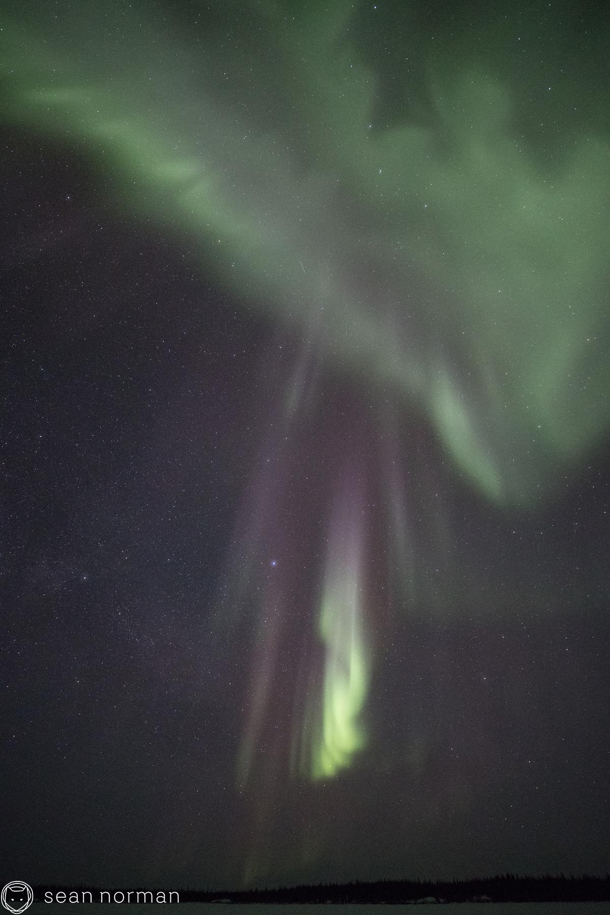 Yellowknife Canada Aurora Tour - Photo Blog - 7.jpg