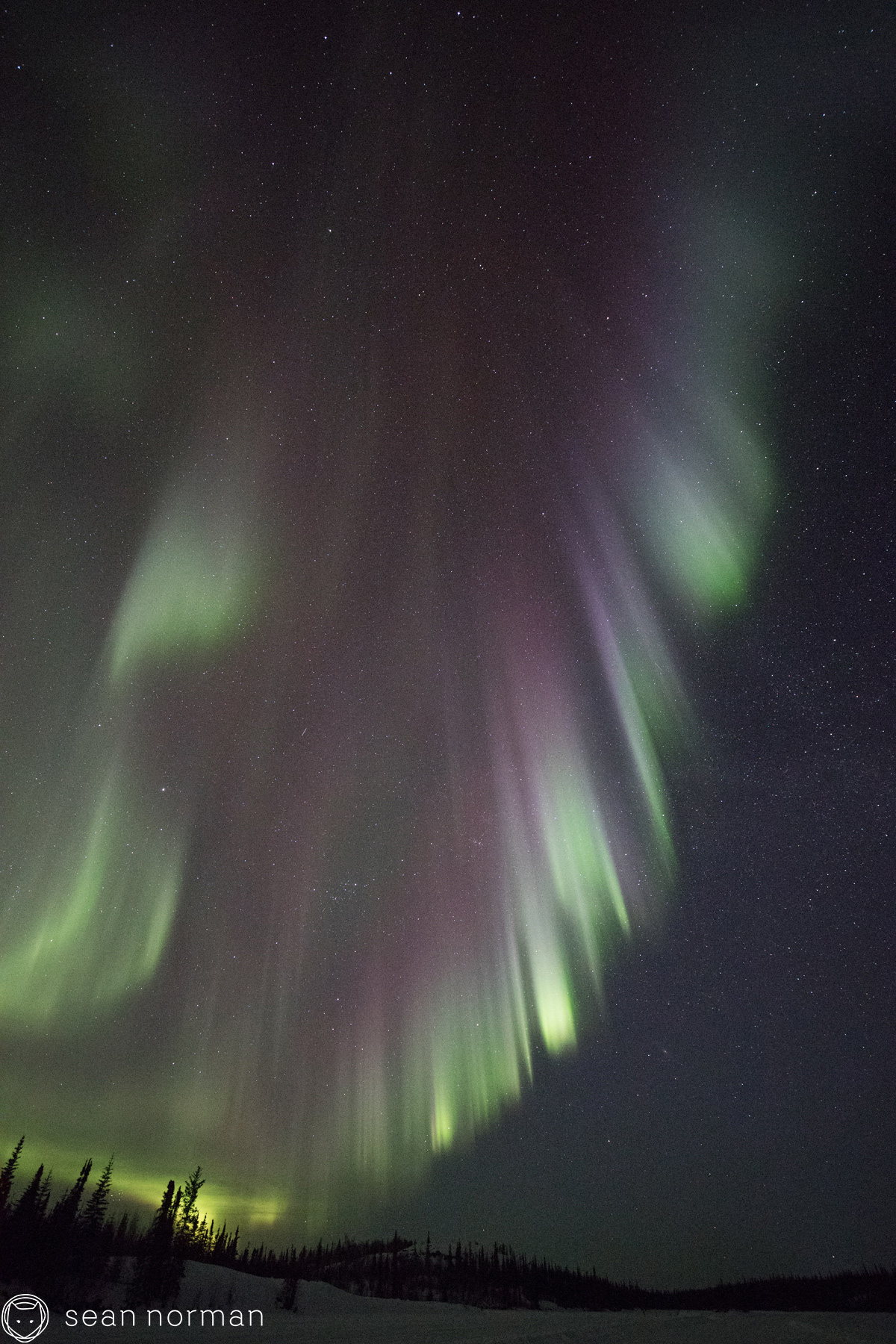 Yellowknife Canada - Best Place to See Aurora - Northern Lights Guide - 8.jpg