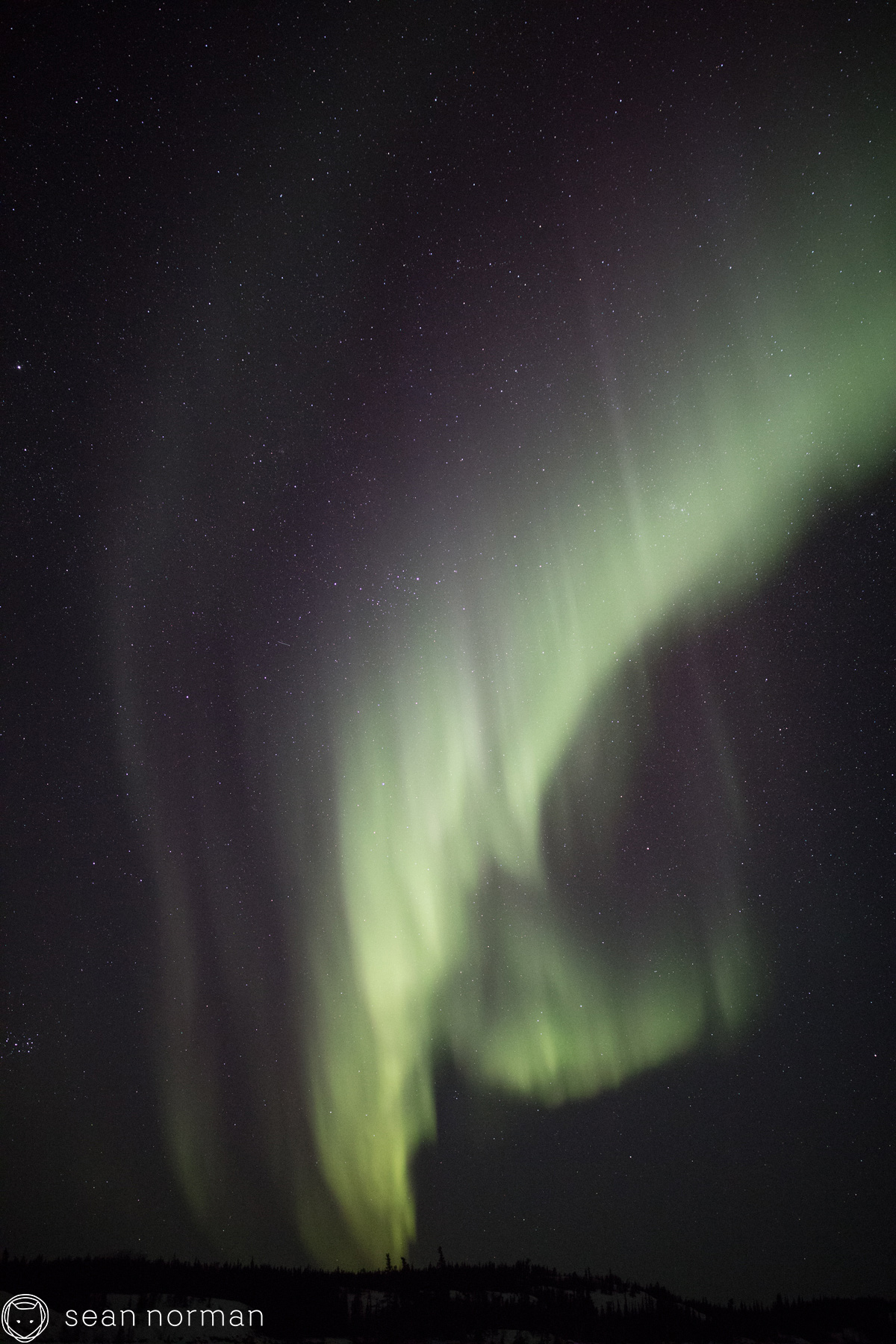 Yellowknife Canada - The Best Place to See the Northern Lights - Tour Guide - 3.jpg