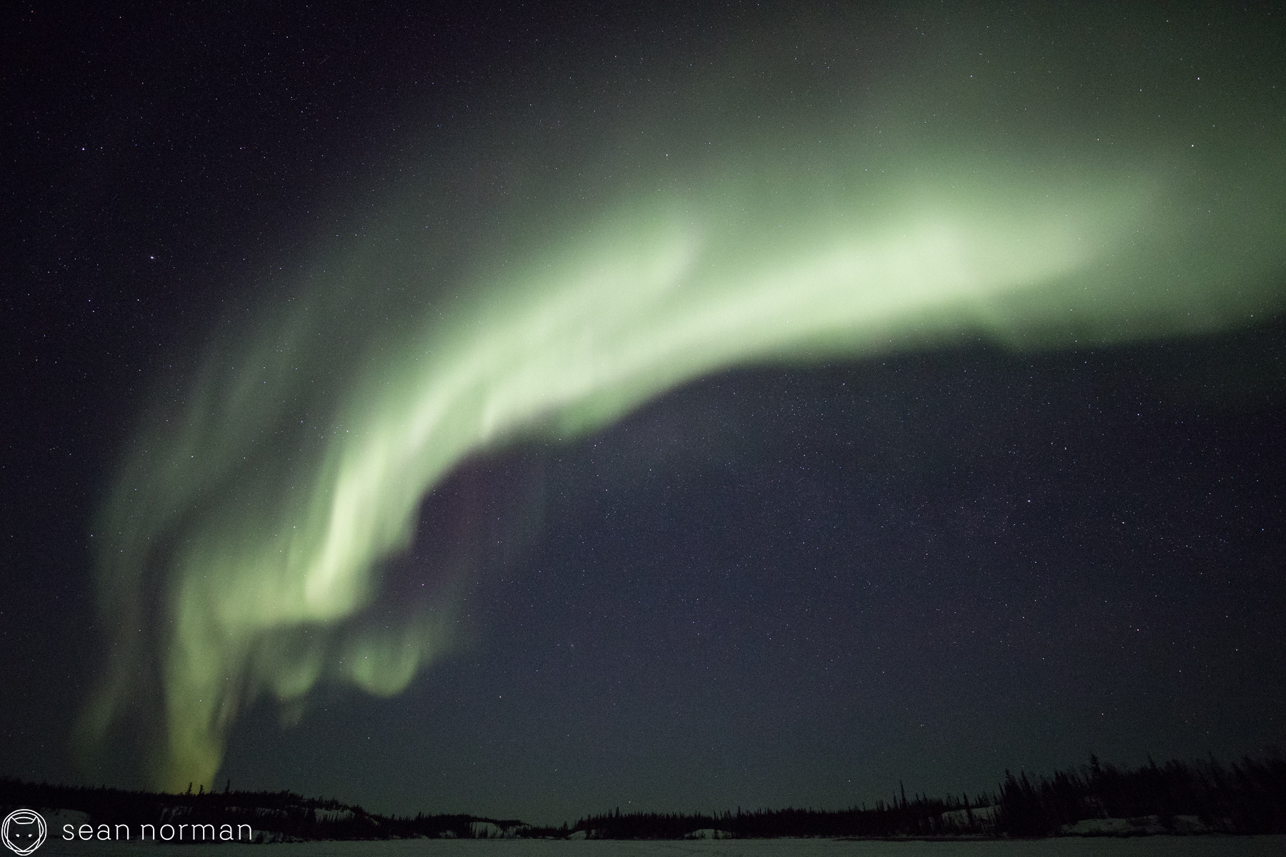 Yellowknife Canada - The Best Place to See the Northern Lights - Tour Guide - 4.jpg