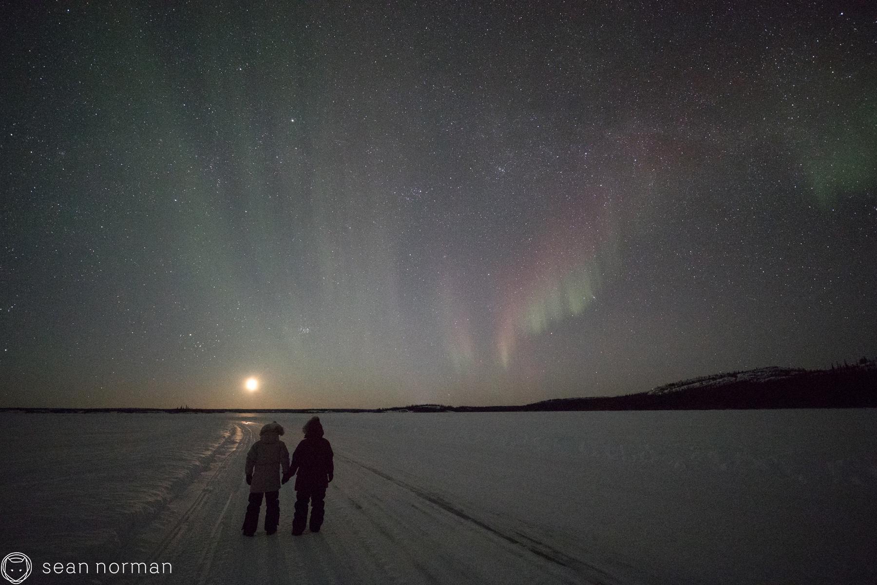 Yellowknife Canada Aurora Viewing  Destination - 1.jpg