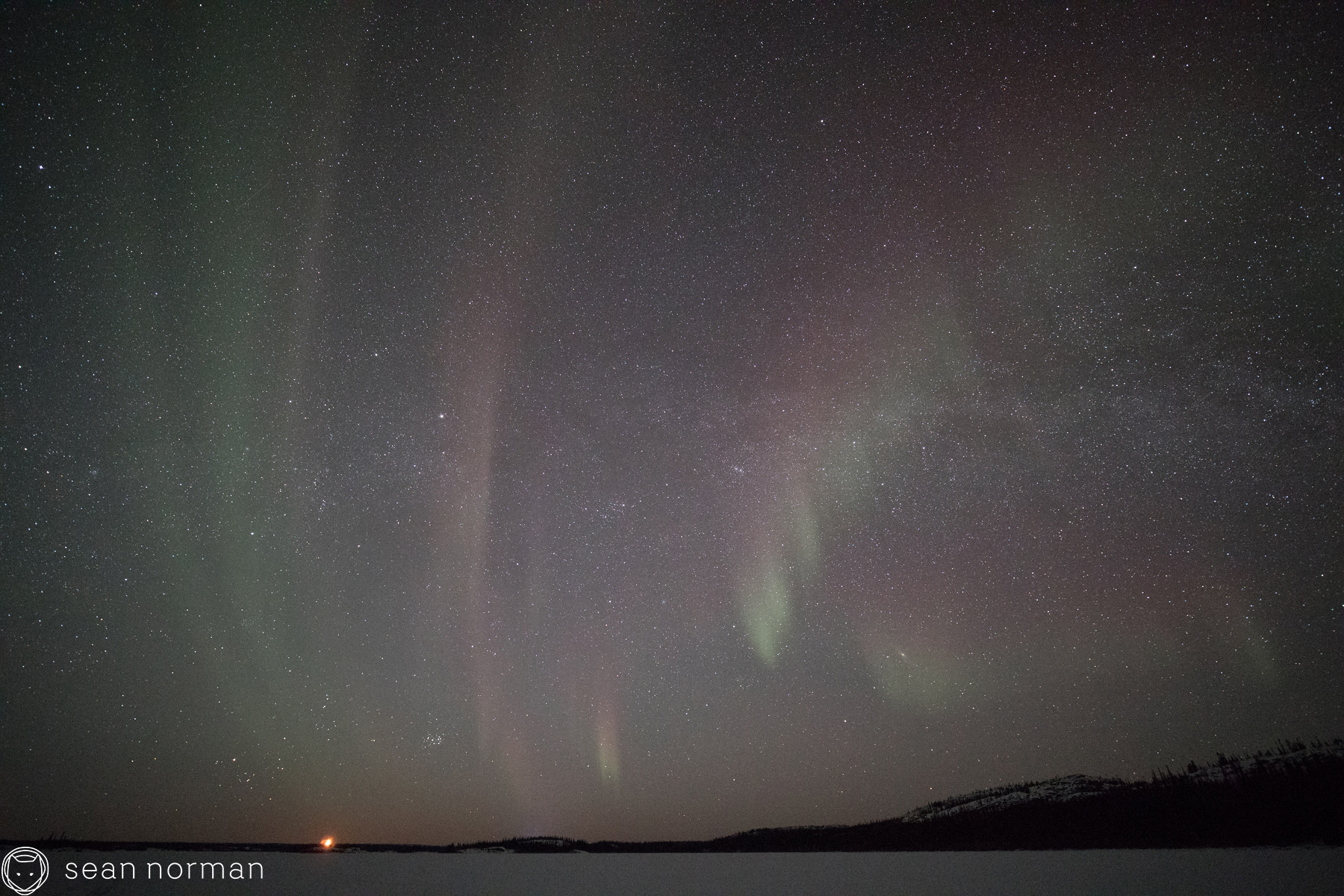 Yellowknife Canada Aurora Viewing  Destination - 3.jpg