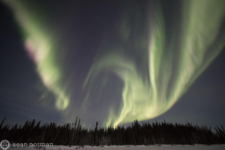 Yellowknife Northwest Territories Canada - Aurora - 3.jpg