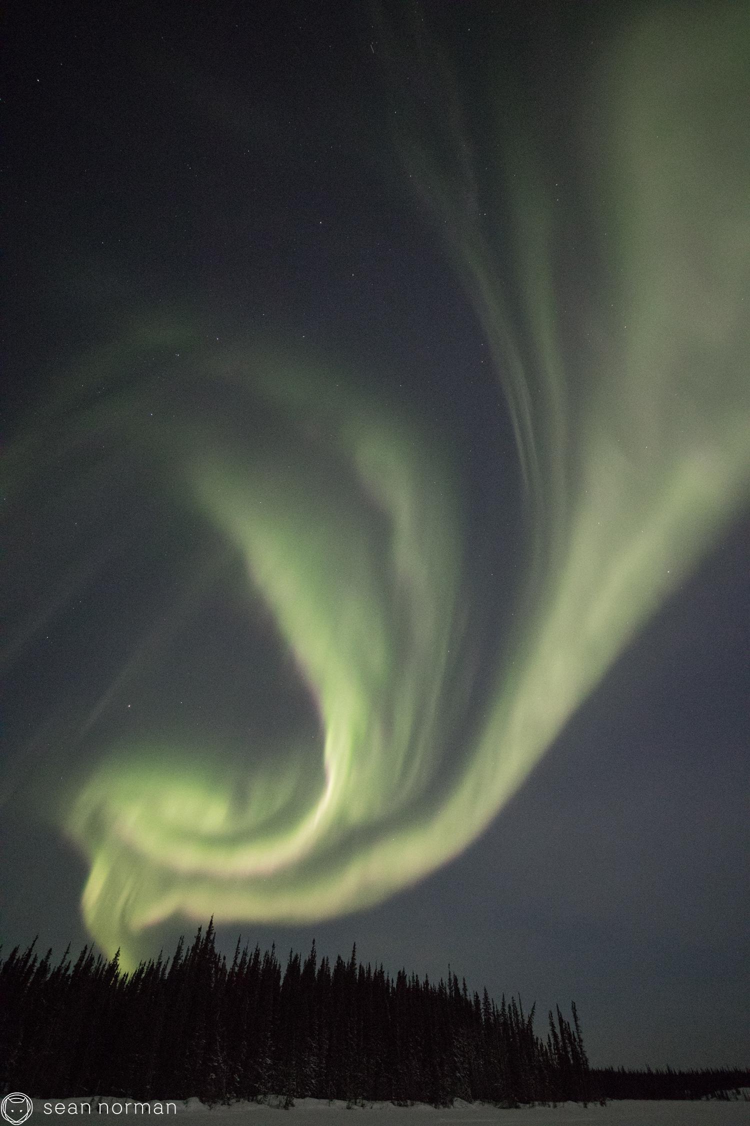 Yellowknife Northwest Territories Canada - Aurora - 4.jpg