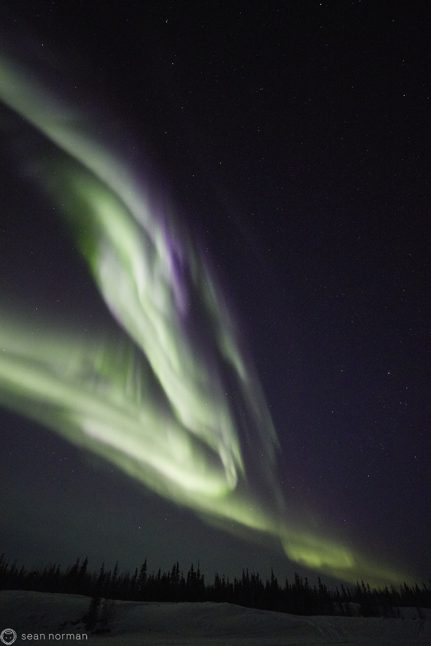 Yellowknife Canada - Best Place to See Aurora - Aurora Guide - 2.jpg