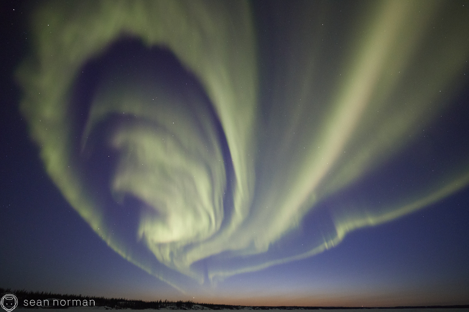 Yellowknife Canada - Best Place to See Aurora - Aurora Guide - 3.jpg
