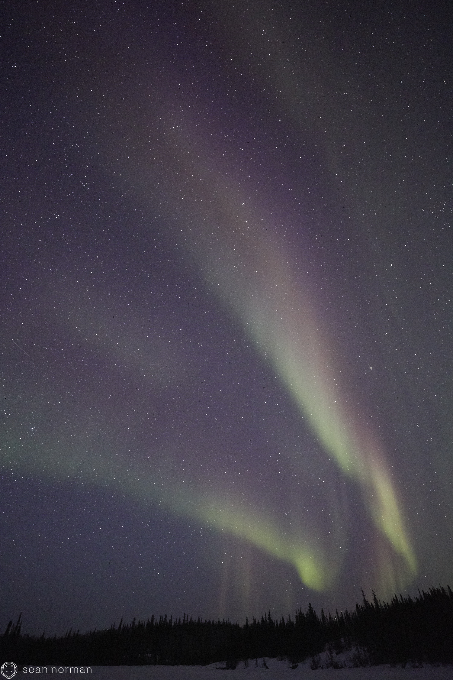 Yellowknife Canada - Best Place to See Aurora - Aurora Guide - 1.jpg