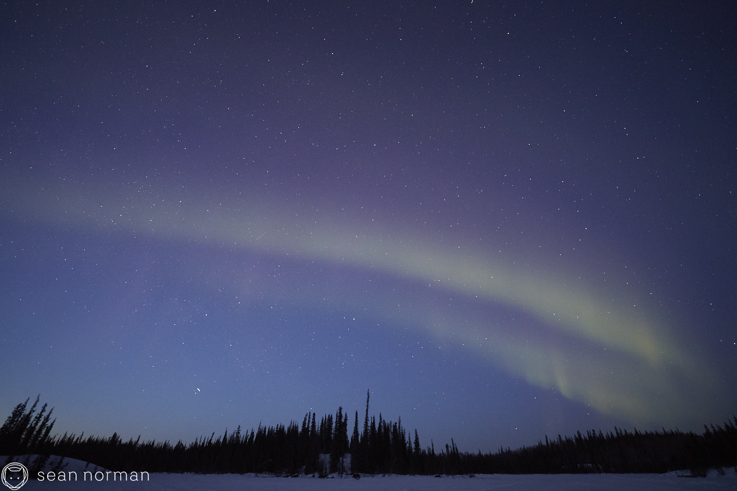 Yellowknife Canada - Best Place to See Aurora - Aurora Guide -.jpg