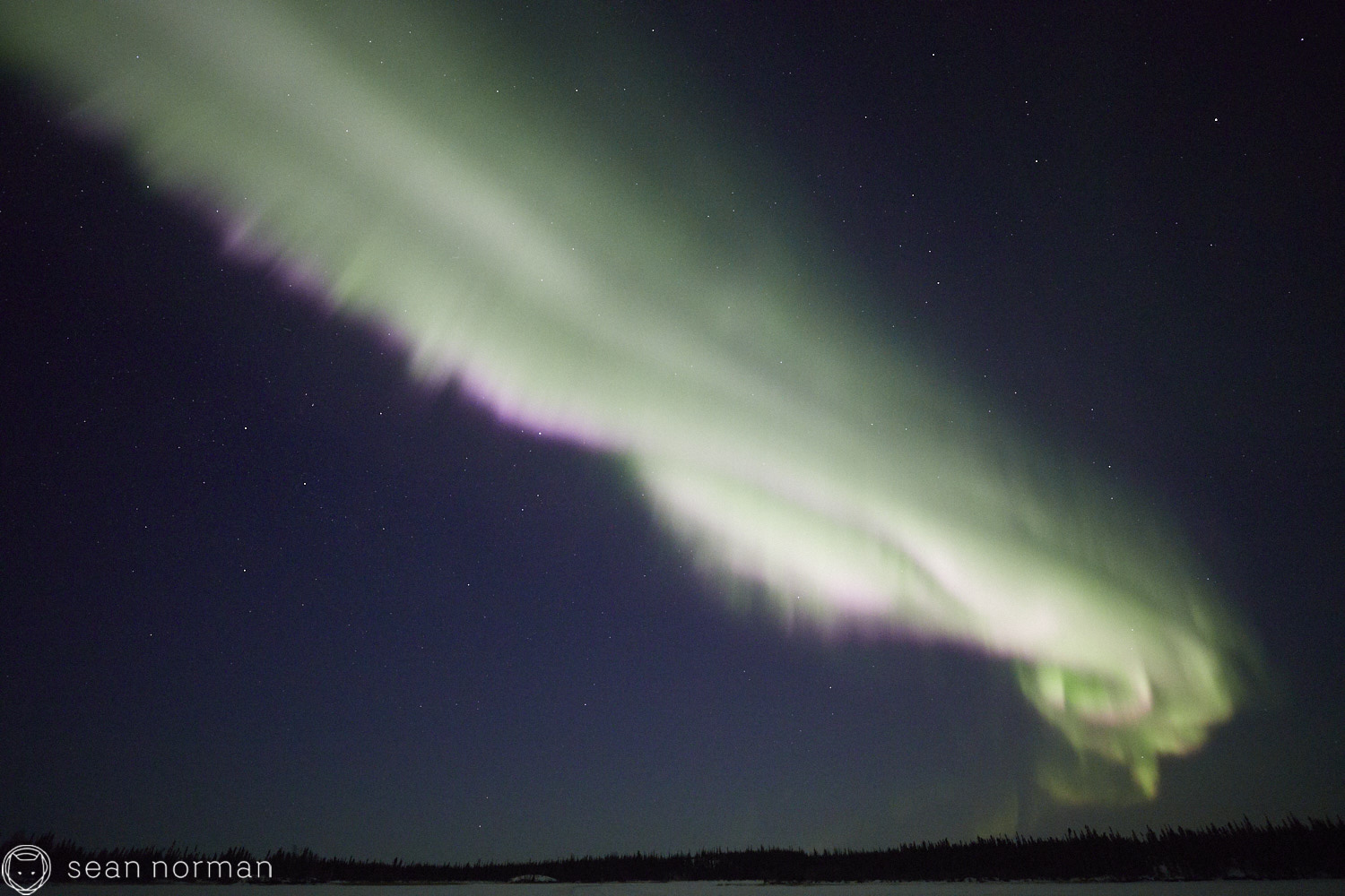 Yellowknife Canada - Best Place to See Aurora - Aurora Guide - 5.jpg