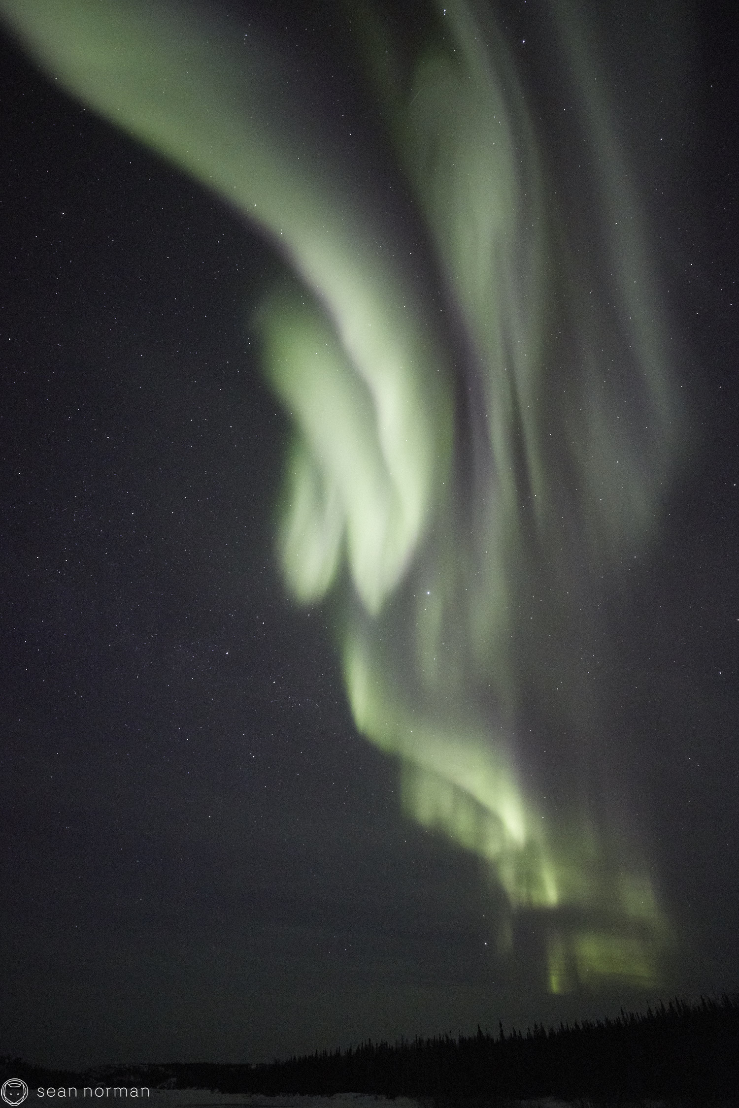 Aurora Borealis Destination - Yellowknife Canada Northern Lights Guide - 1.jpg