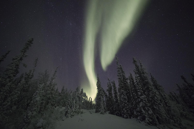 Best Northern Lights Photos of 2017 - 2018 Season - Yellowknife Canada - 15.jpg