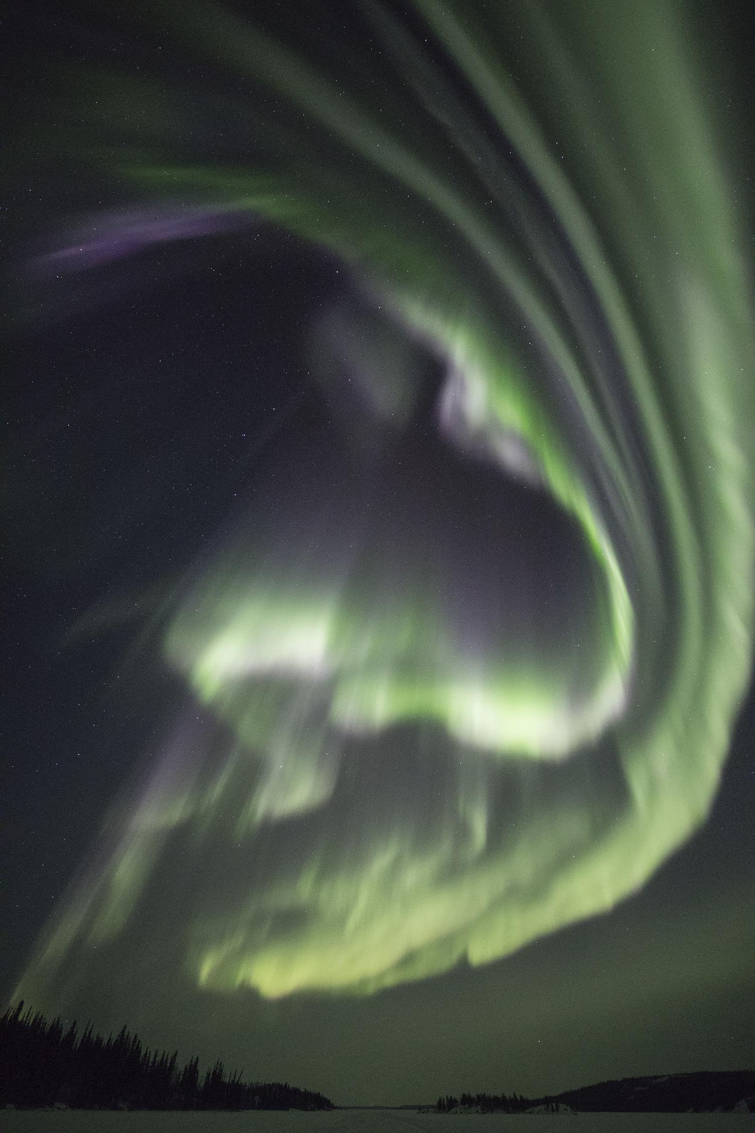 Best Northern Lights Photos of 2017 - 2018 Season - Yellowknife Canada - 18.jpg
