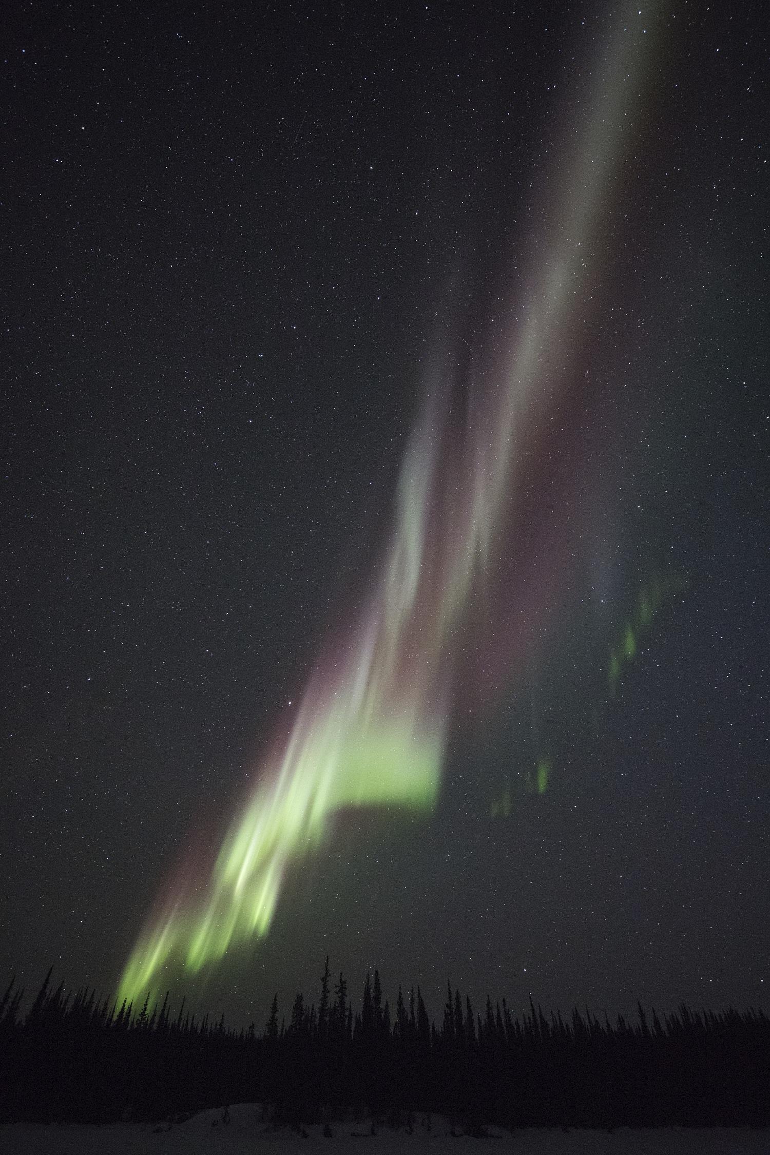 Best Northern Lights Photos of 2017 - 2018 Season - Yellowknife Canada - 22.jpg