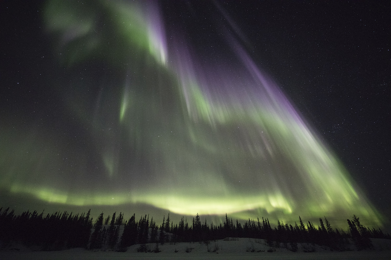 Best Northern Lights Photos of 2017 - 2018 Season - Yellowknife Canada - 24.jpg
