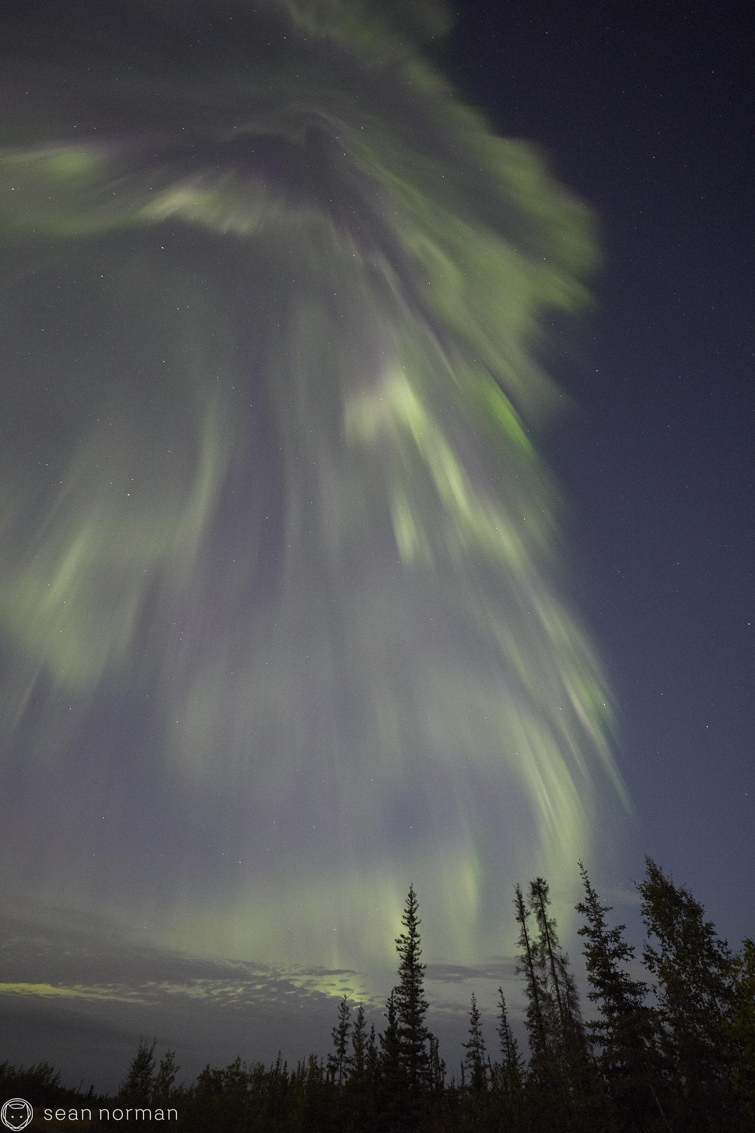 Best Place to See Aurora - Yellowknife Canada Aurora Tour - 12.jpg