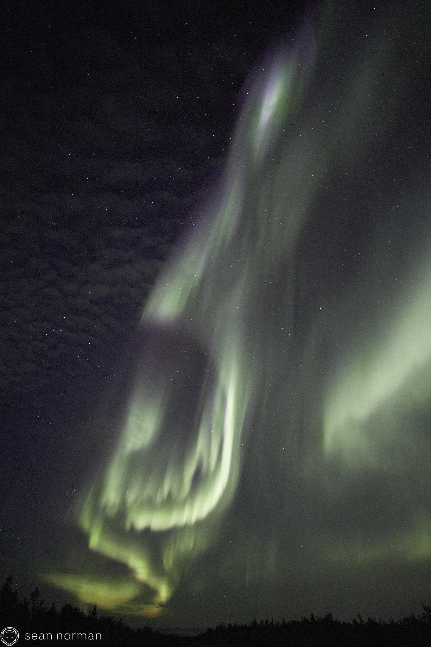 Best Place to See Aurora - Yellowknife Canada Aurora Tour - 07.jpg