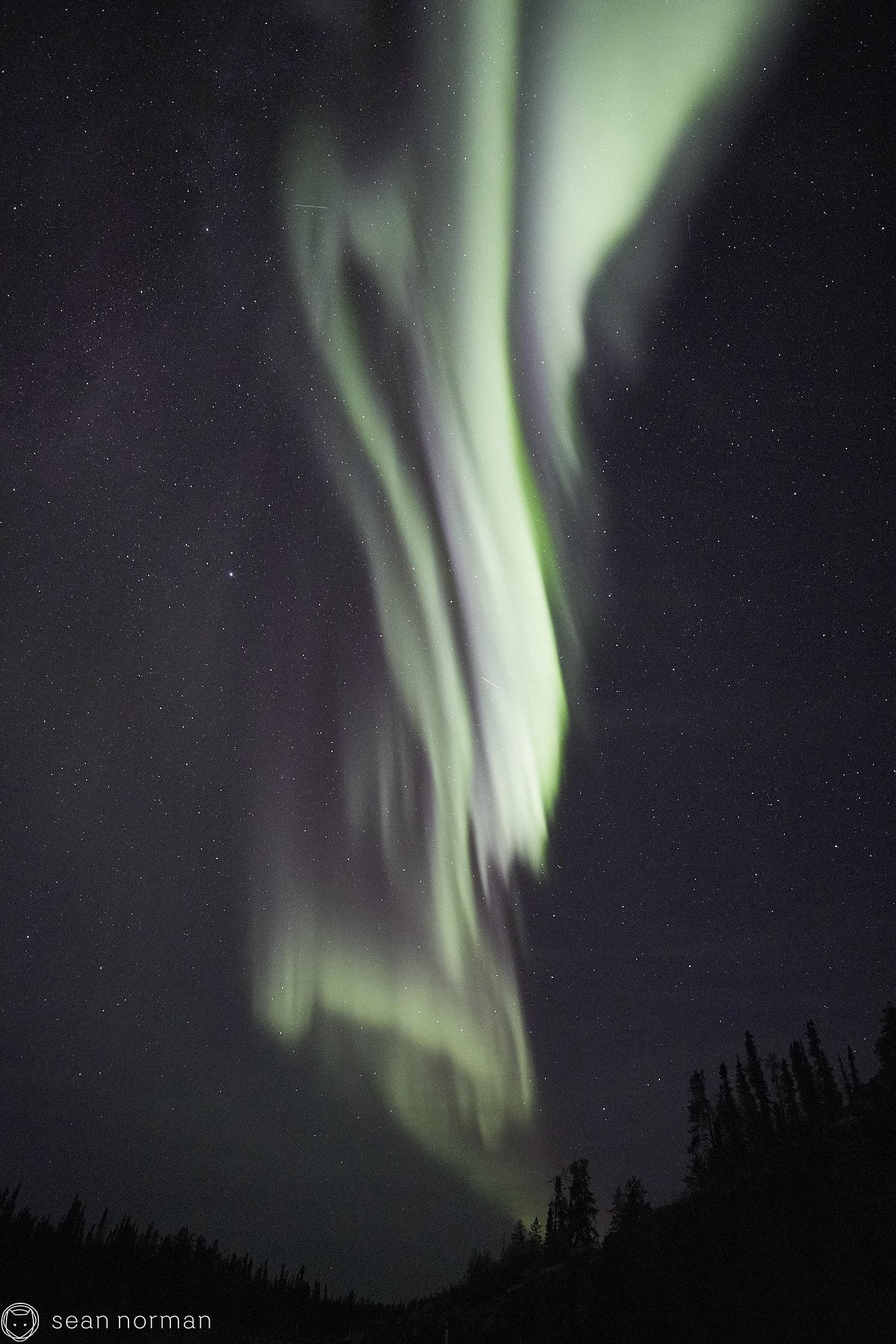 Yellowknife Canada Aurora Tour - Aurora Chasing - 05.jpg