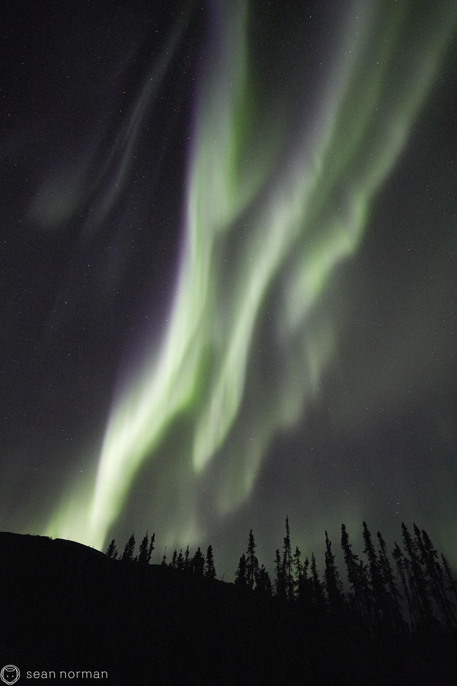 Yellowknife Canada Aurora Tour - Aurora Chasing - 08.jpg