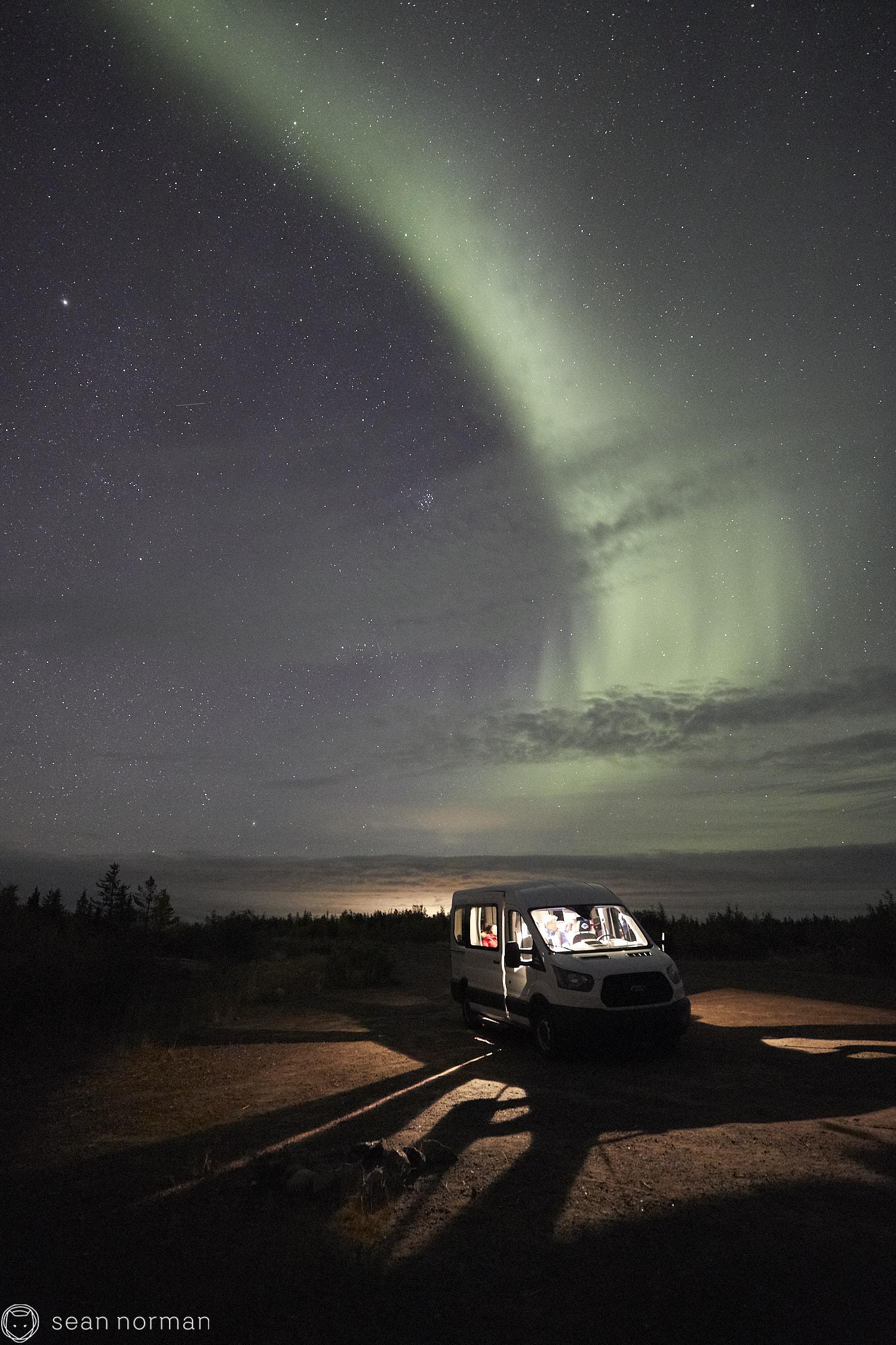 Yellowknife Aurora Tour - Northern Lights Yellowknife - 17.jpg