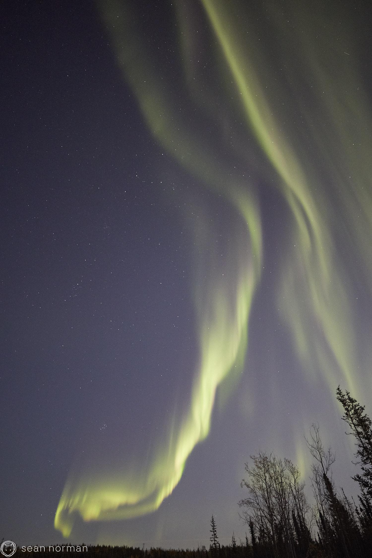 Yellowknife Aurora Tour - Canada Northern Lights Guide Photographer - 3.jpg