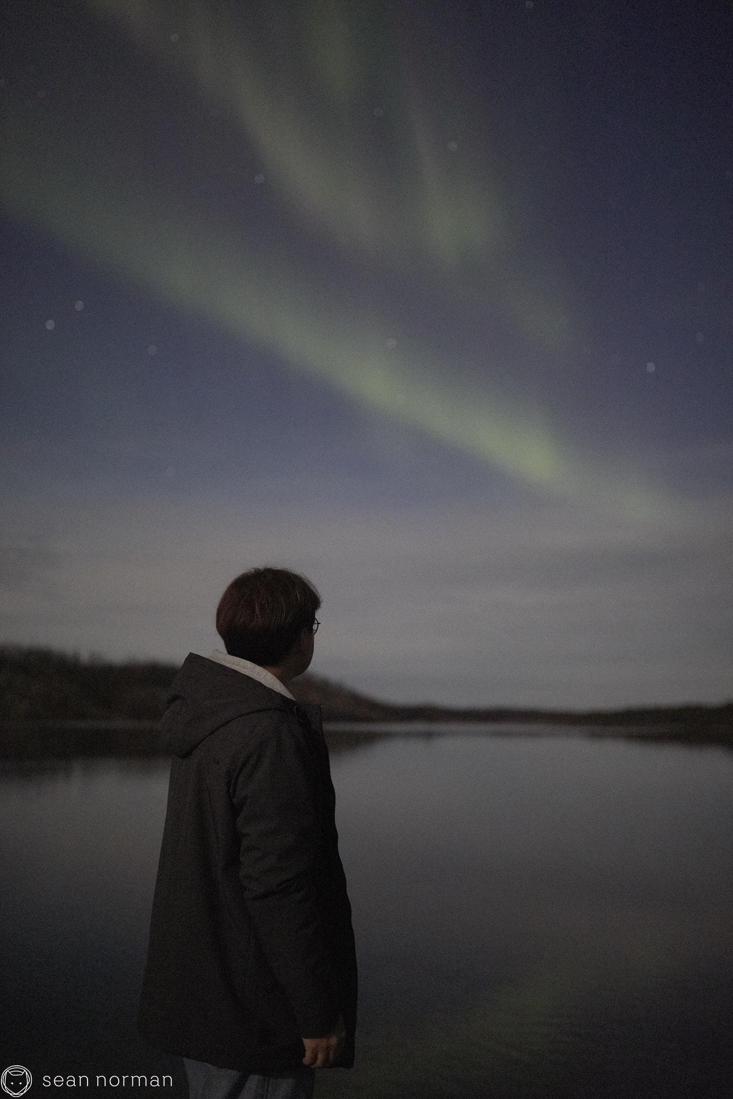 Yellowknife Aurora Tour - Canada Northern Lights Guide Photographer - 1.jpg