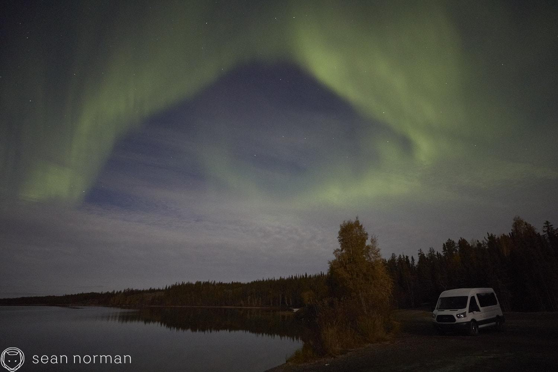 Yellowknife Aurora Tour - Canada Northern Lights Guide Photographer - 4.jpg