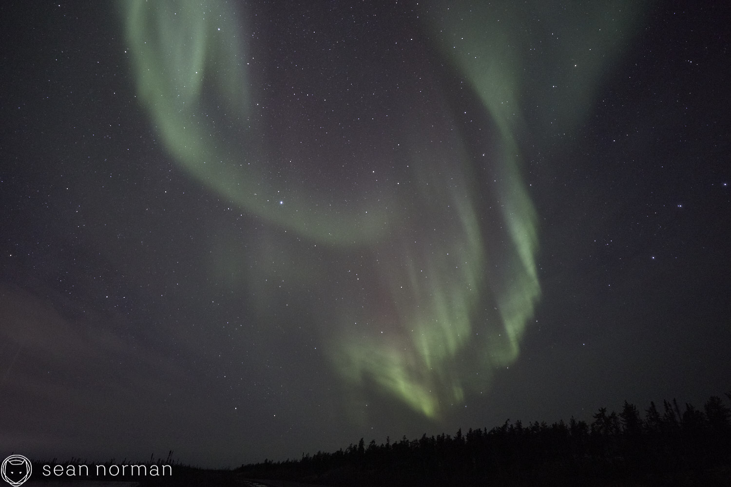 Yellowknife Aurora Tour - Canada Northern Lights Guide Photographer - 4.jpg