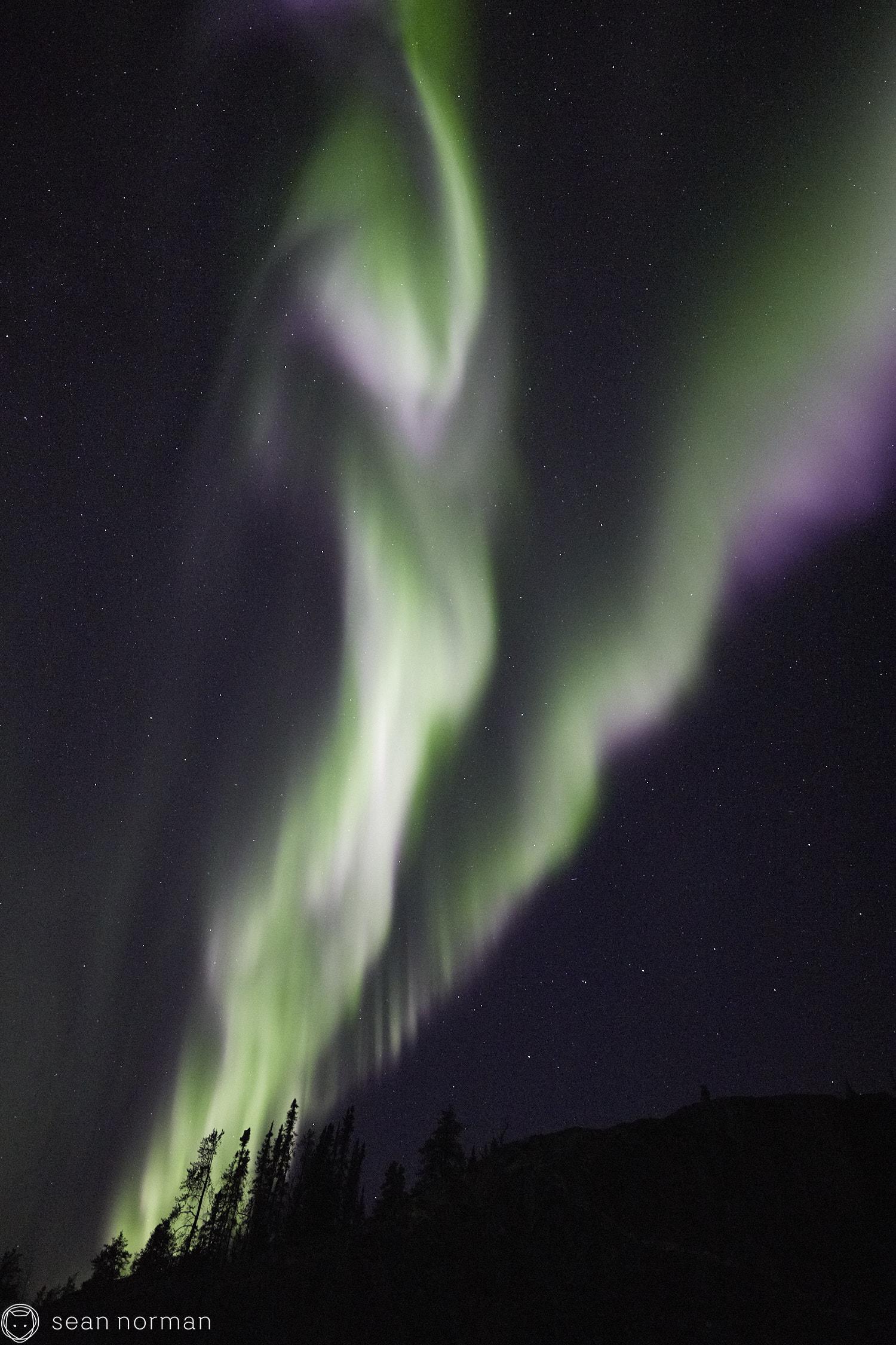 Yellowknife Aurora Tour - Canada Northern Lights Guide Photographer - 6.jpg