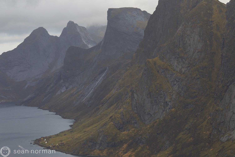 Sean Norman - Reine Lofoten Norway Aurora Chasing - 2.jpg