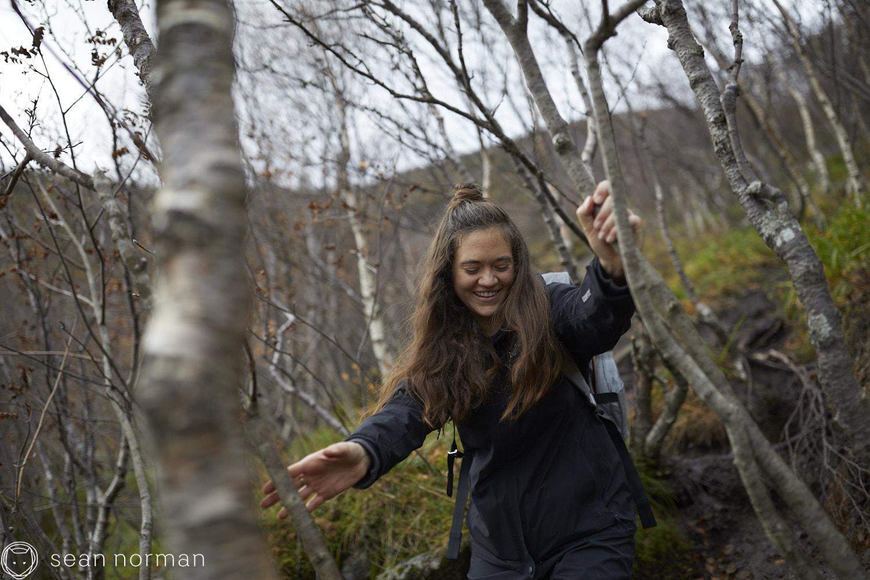 Sean Norman - Reine Lofoten Norway Aurora Chasing - 7.jpg