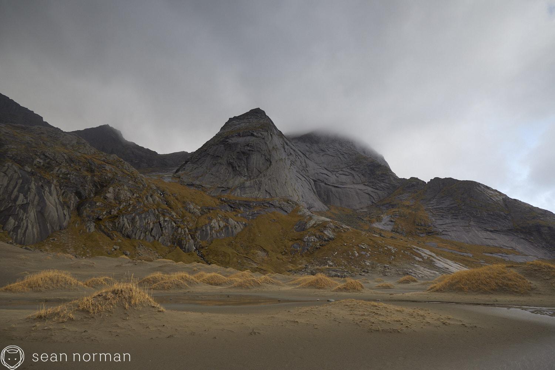 Sean Norman - Reine Lofoten Norway Aurora Chasing - 14.jpg