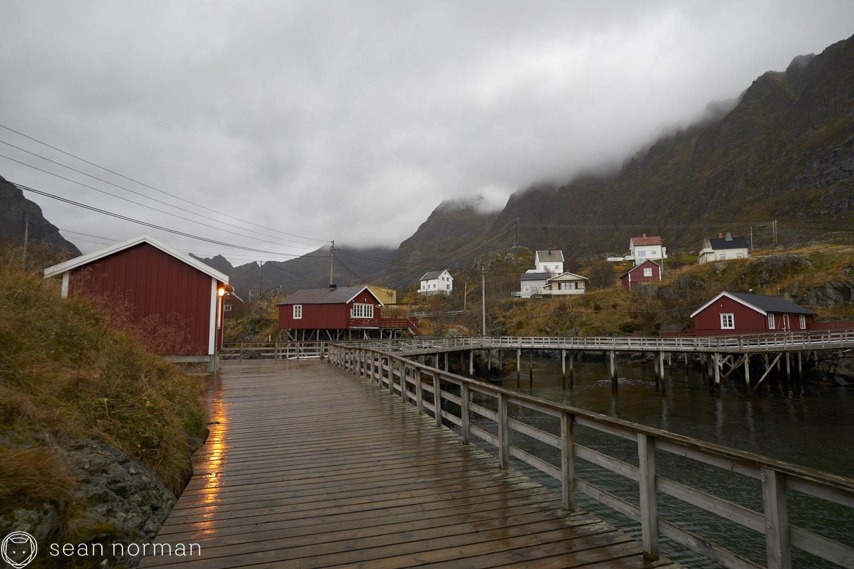 Sean Norman - Reine Lofoten Norway Aurora Chasing - 22.jpg