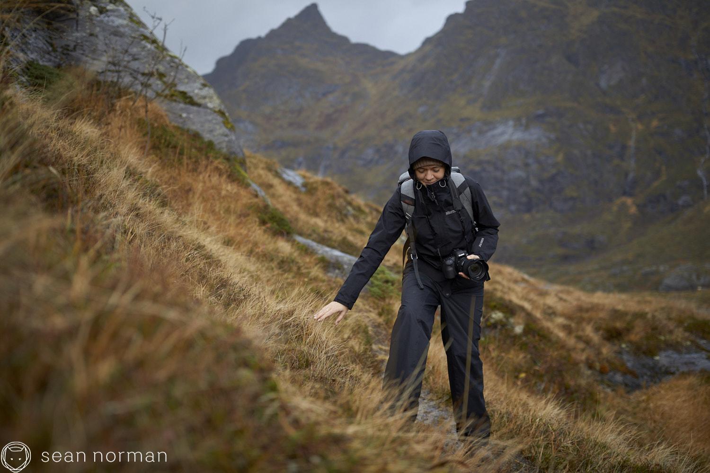 Sean Norman - Reine Lofoten Norway Aurora Chasing - 26.jpg