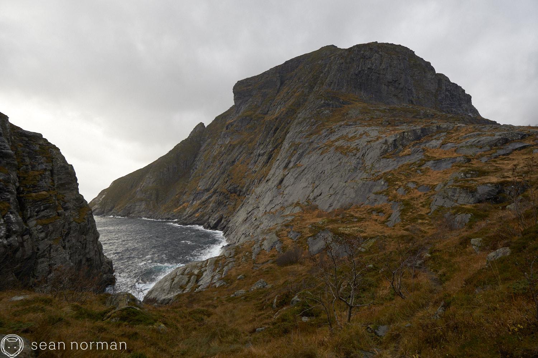 Sean Norman - Reine Lofoten Norway Aurora Chasing - 27.jpg