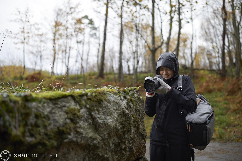 Sean Norman - Reine Lofoten Norway Aurora Chasing - 4.jpg