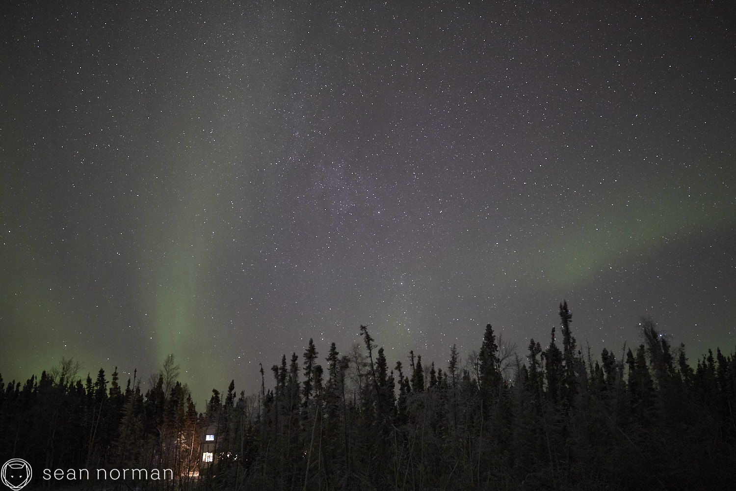 Sean Norman - Yellowknife Aurora Hunting Tour - Northern Lights Tour Guide - 1.jpg