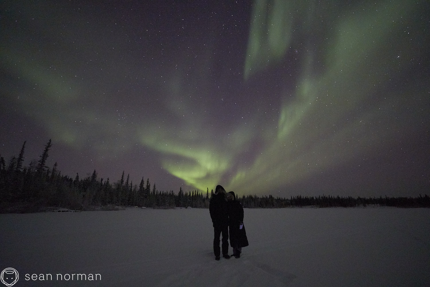 Sean Norman - Yellowknife Aurora Hunting Tour - Northern Lights Tour Guide - 2.jpg