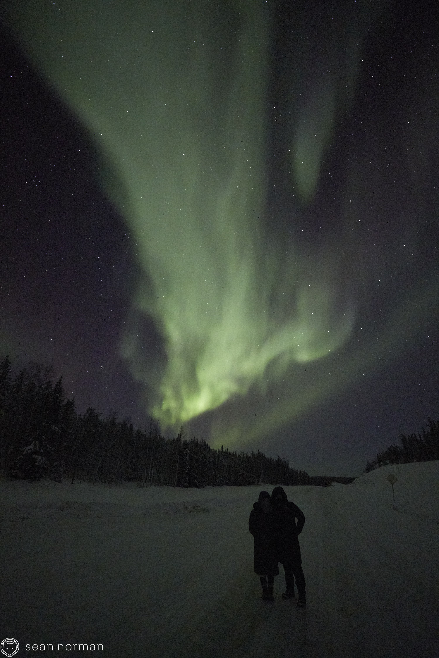Yellowknife Aurora Tour - Northern Lights Canada - Sean Norman Guide - 7.jpg