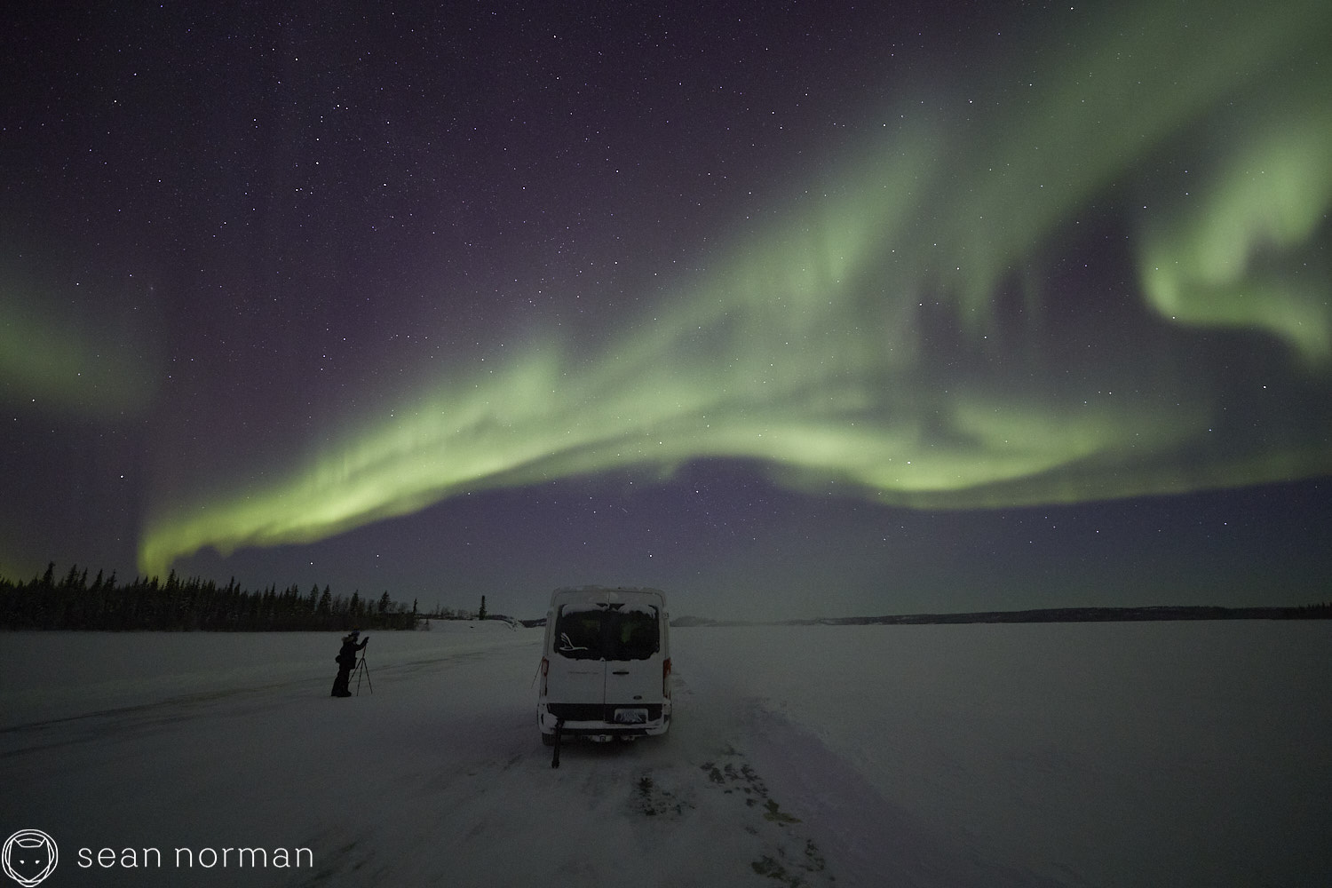 Sean Norman - Yellowknife Aurora Chaser - Northern Lights Guide - 09.jpg
